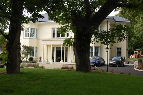 Private Residence Wicklow