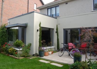 Extension Castleknock